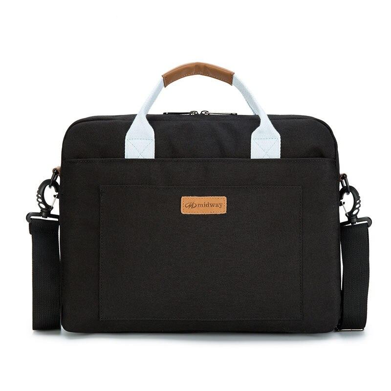 Sacoche pour ordinateur portable professionnel sacs à main pour Jumper EZbook 3 Se 13.3 pouces ordinateur portable Ultrabook ordinateur de mode Messenger femmes sacs à bandoulière