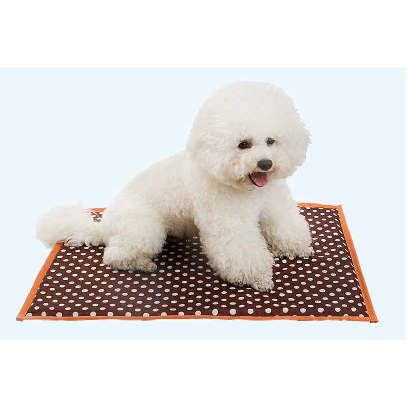 Venxuis Summer Cooling Dog Pad Crates Ice Cooling Cat Dog Sleeping Mat Beds Keep Cooling Kennels Sofa For Dogs