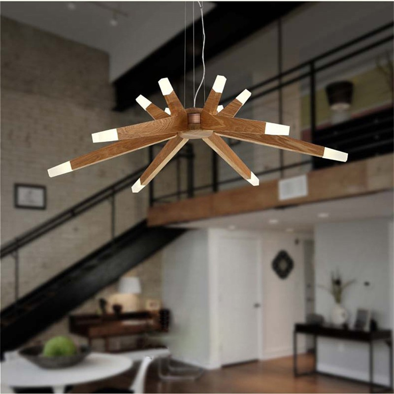 INDOOR LED LAMPS