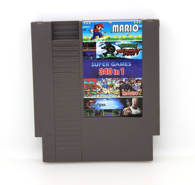 mobile nes games free