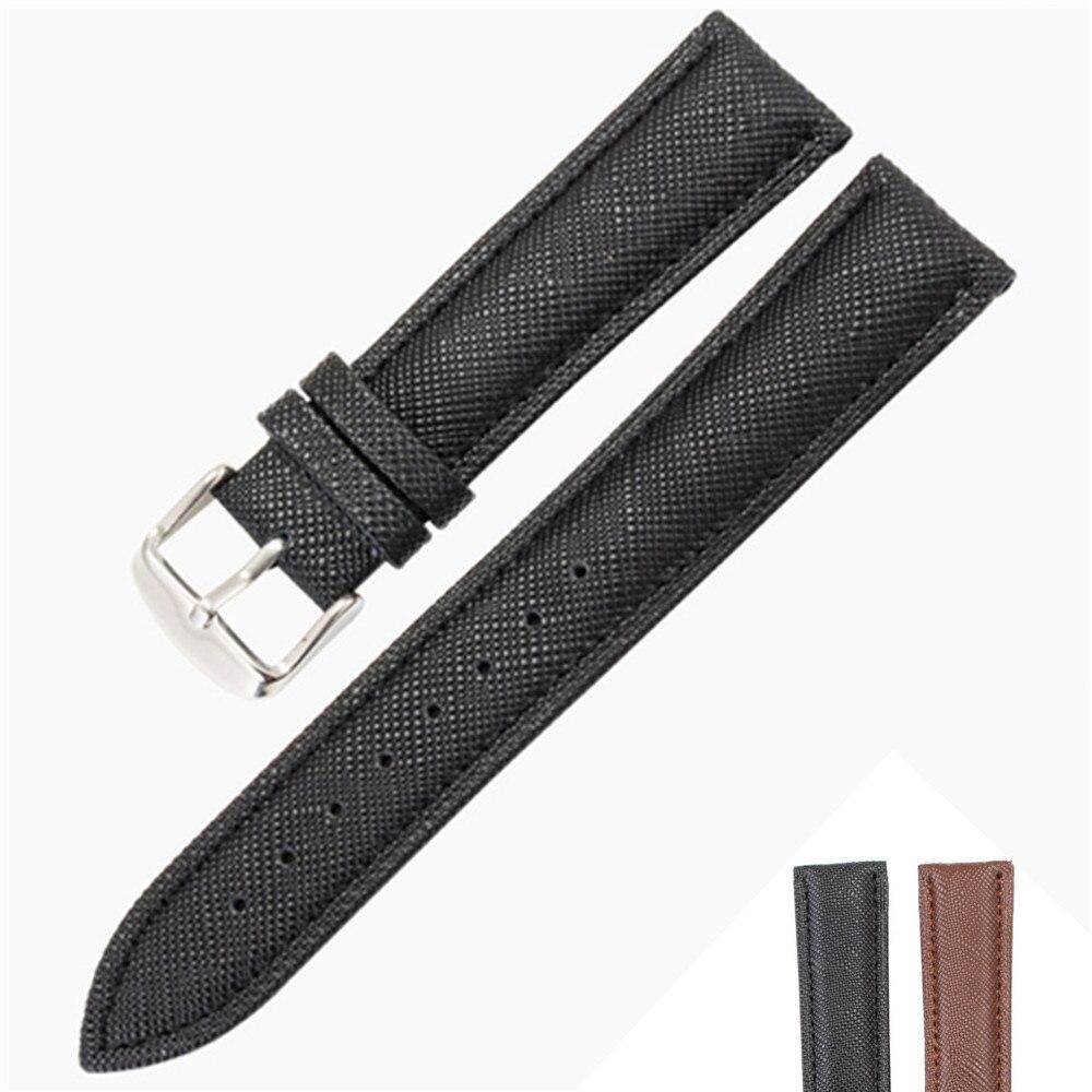 14mm 16mm 18mm 20mm Armband Uhr Bands Strap Lizard Pin Schließe Uhren Frauen Zubehör Armband + Werkzeug Hohe QualitäT Und Geringer Aufwand