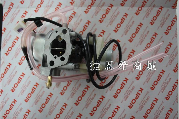 Free shipping  IG2000 carbureter carburetor carburetter Inverter Generator Gasoline engine suit for Kipor or all Chinese brand free shipping motor frame gasoline generator 1 5kw 2kw 2 5kw 3kw motor support suit kipor kama motor bracket chinese brand