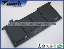 Laptop batteries for APPLE MacBook 11″ Air A1370 A1375 MC505 MC506 MC507 020-6921-B Air A1390 020-6920-01 7.3V 3 cell