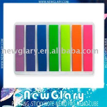 5 Color PET index(NG-PET82)