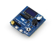 Accessory Shield For Arduino Development,  0.96inch OLED Compatible With UNO Leonardo NUCLEO XNU