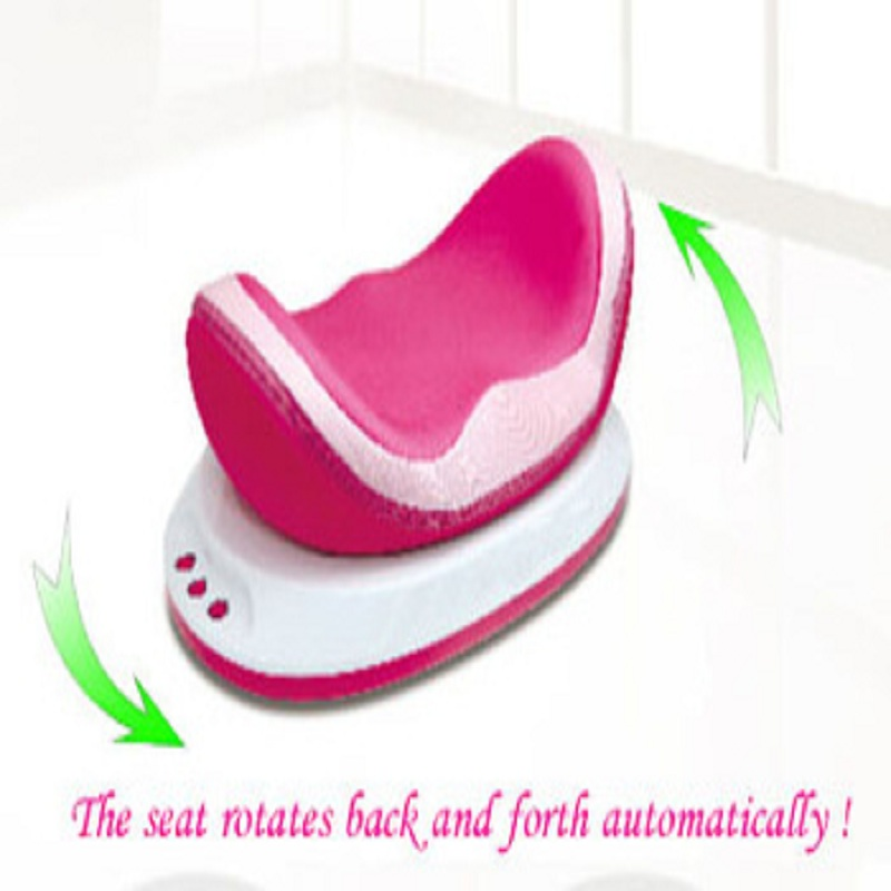 Machine de torsion de l'abdomen AD, twister de taille, corset, taille plus mince, siège rotatif, doublure de taille, panneau de torsion, plaque de torsion