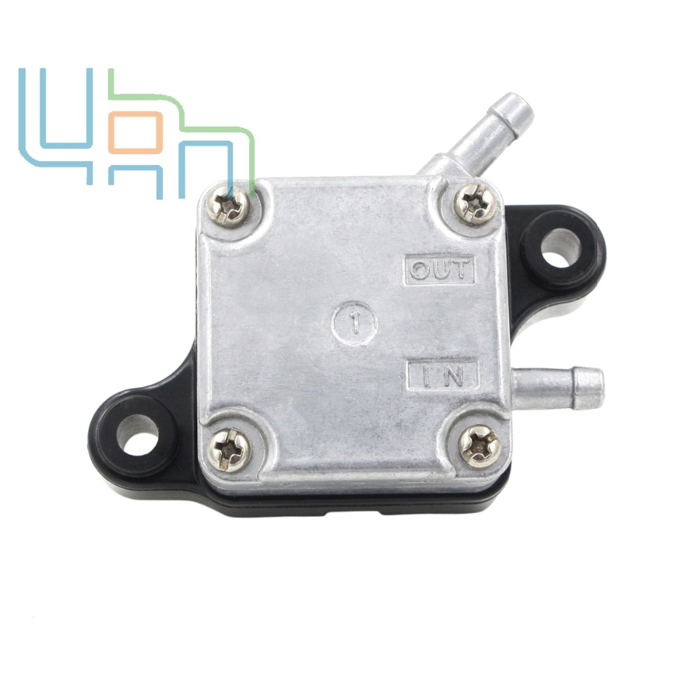 New Fuel Pump Assy For YAMAHA 6HP-9.9HP4 Stroke 68T-24410-01-00 68T-24410-00-00