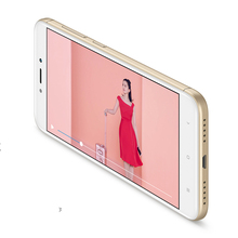 Xiaomi redmi 4X 3GB 32GB Versión Global