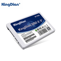 KingDian 2 5 Inch 32GB High Speed SSD With SATA2 Interface Original S100 32G SSD High