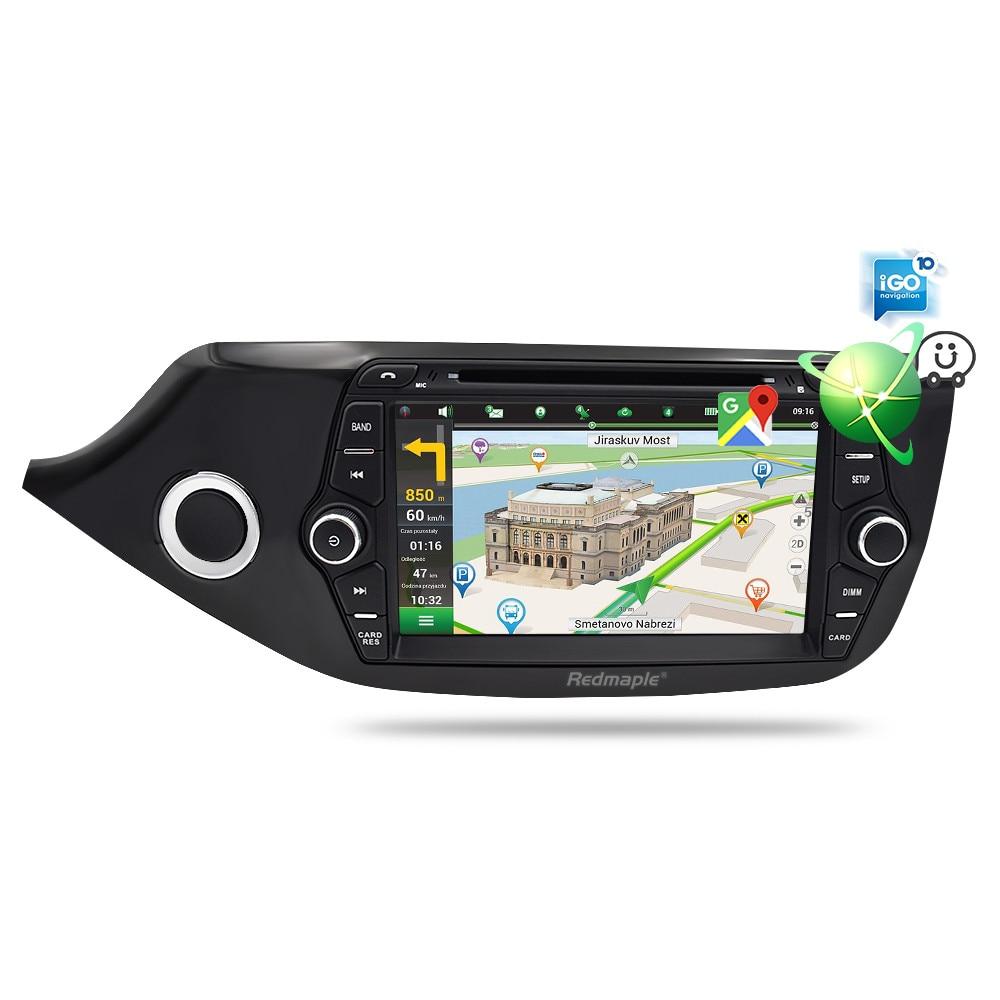 REDPRO GPS Dollar 2014 11