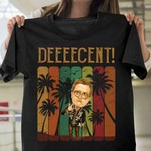 Трейлер парка Мальчики DEEEECENT Винтаж футболка Черная хлопковая Для мужчин S-6XL нам поставщик Cool Повседневное гордость футболка Для мужчин Мужская мода