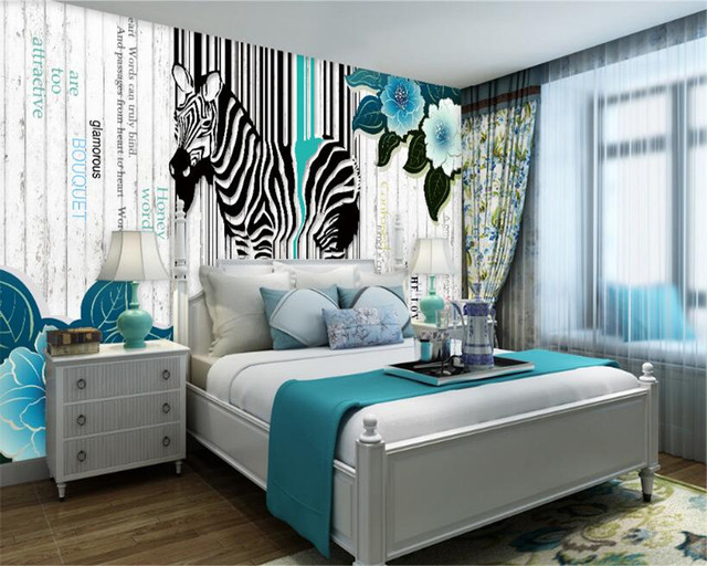 Online-Shop Beibehang 3d tapete wohnzimmer schlafzimmer wandbilder ...