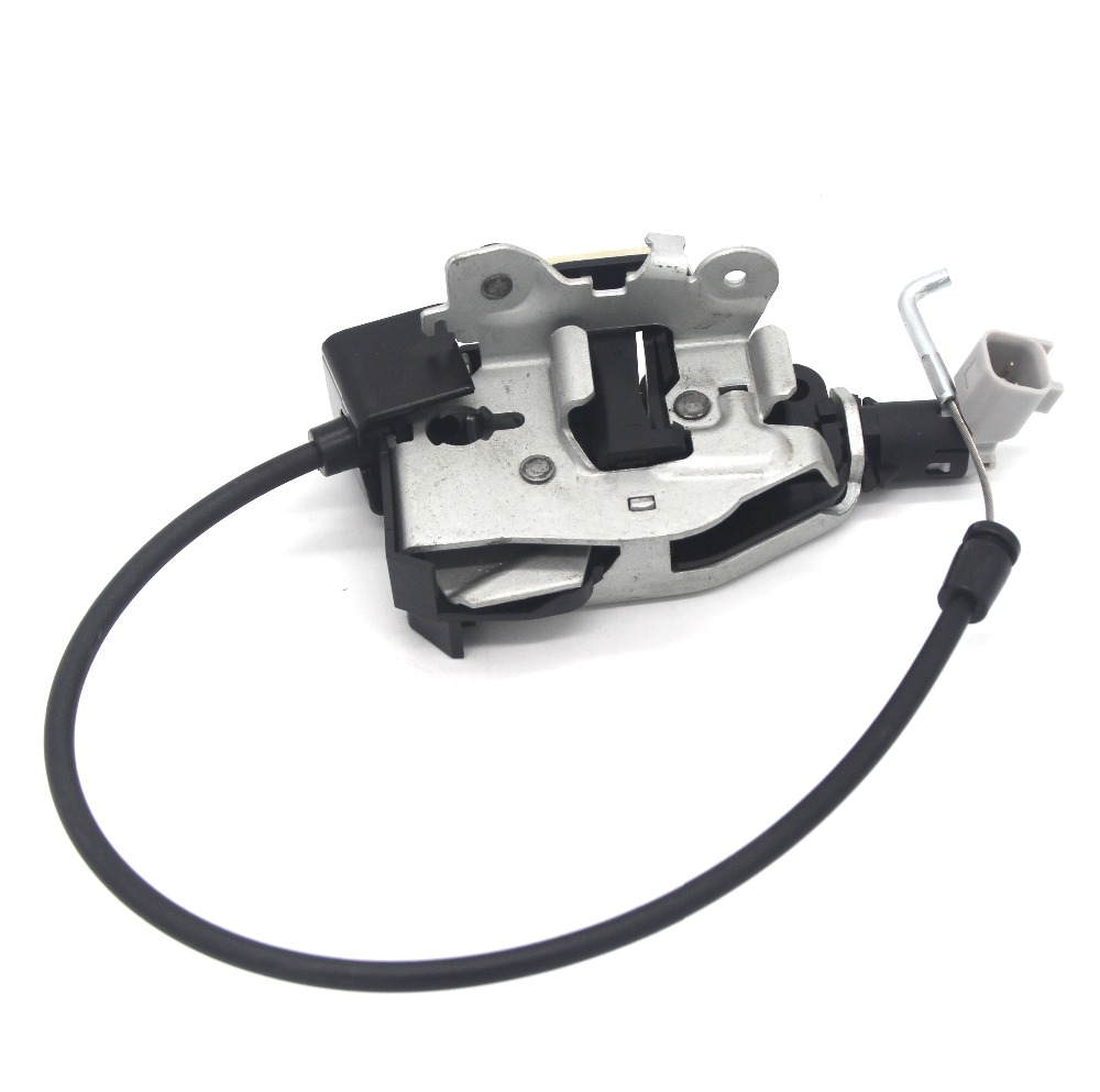 LR017470 TAILGATE BACK LOCK ACTUATOR CATCH WIRING FOR LAND ROVER FREELANDER 3 4
