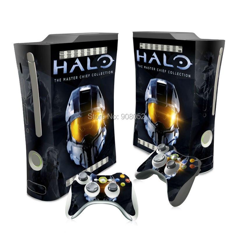 Halo 1 Xbox Cover