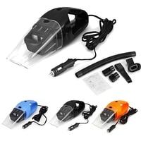 2016 NEW Portable Car Vacuum Cleaner Wet And Dry Aspirador De Po Dual Use Super Suction