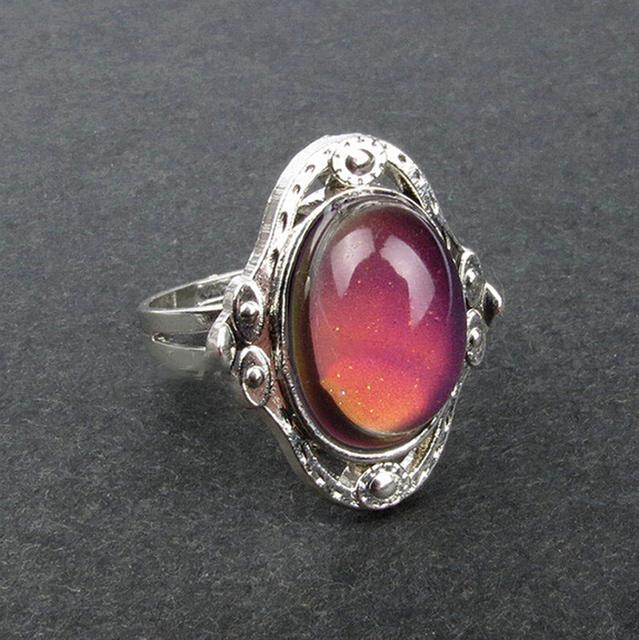 Vintage Retro Ring
