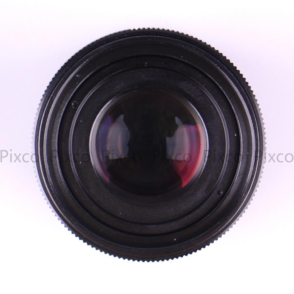 50mm F1.8 Obiectiv Televiziune APS-C pentru televizor Captus Camera + - Camera și fotografia - Fotografie 5