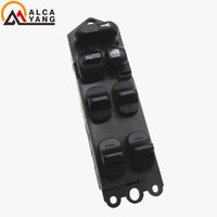 25401 1E401 254011E401 Front Left Power Window Regulator Master Switch For Nissan Altima Stanza Bluebird Pulsar