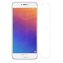 zero.3mm tempered glass For Meizu Professional 6 5.2 inch display protector protecting entrance case cowl +clear kits