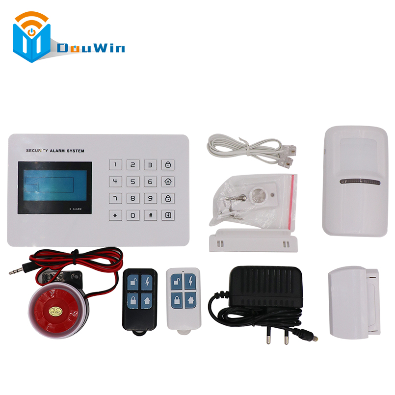 security GSM Alarm System S anti-theft alarm system Smart House with Alarm Detector Charger Remoter ecurity GSM Alarm System car alarm system keyless anti theft car system pke car alarm system smart remote control for toyota
