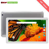 10.1 Inch Tablet Pc Android Tablets Pc Quad Core 1GB RAM 32GB ROM Dual Camera Bluetooth WiFi Version Tab Pc Google Play Store