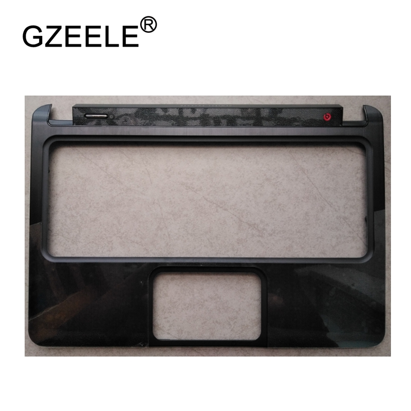 GZEELE New Laptop LCD TOP Cover For HP for Envy4 ENVY 4-1000 Palmrest Keyboard Bezel Cover Upper CaseGZEELE New Laptop LCD TOP Cover For HP for Envy4 ENVY 4-1000 Palmrest Keyboard Bezel Cover Upper Case