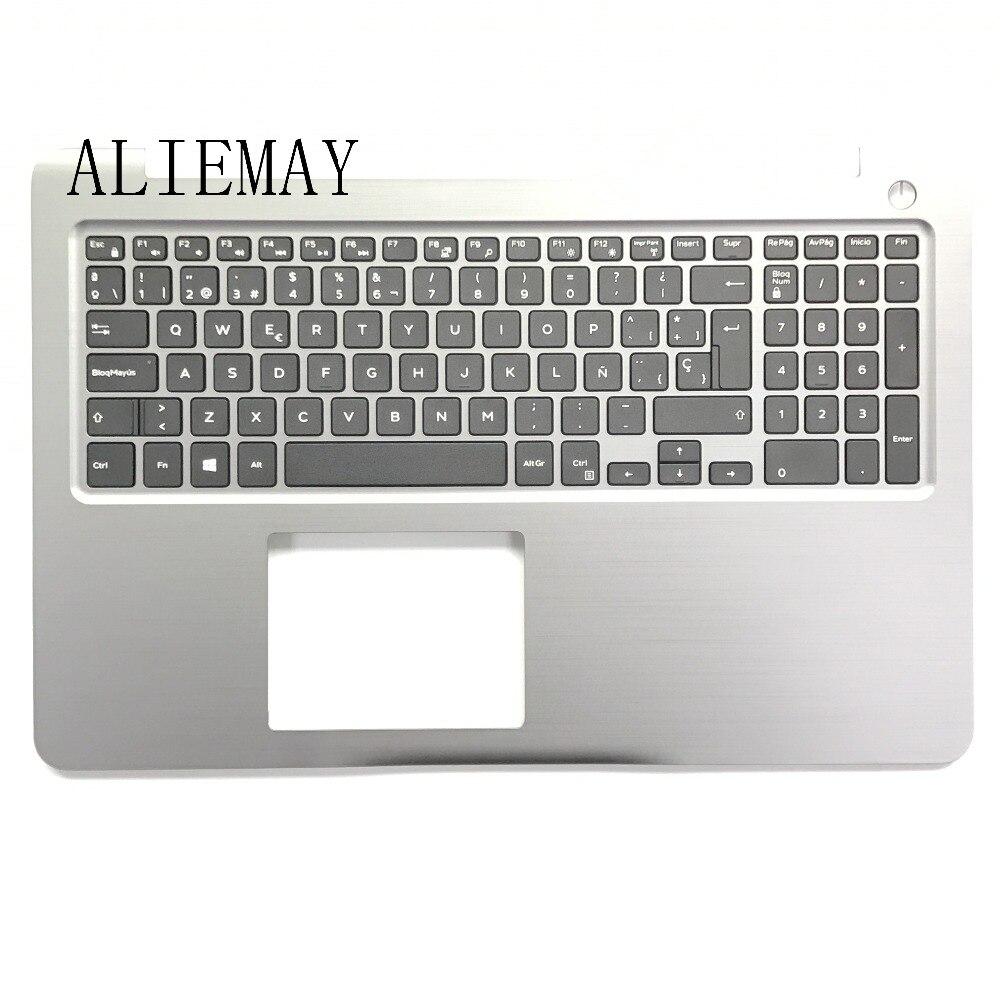 New Backlit US Keyboard For Dell Inspiron 17 5770 5775 17-5770 17-5775 Backlight