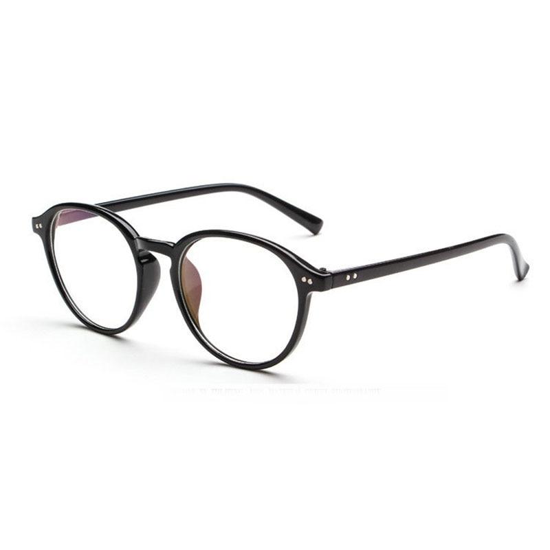 ჱTrend New vintage eyeglasses optical brand eye glasses frames for ...