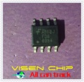 10 pcs FDS8984 8984 MOSFET (Metal Oxide Semiconductor Campo Efeito Transistor)