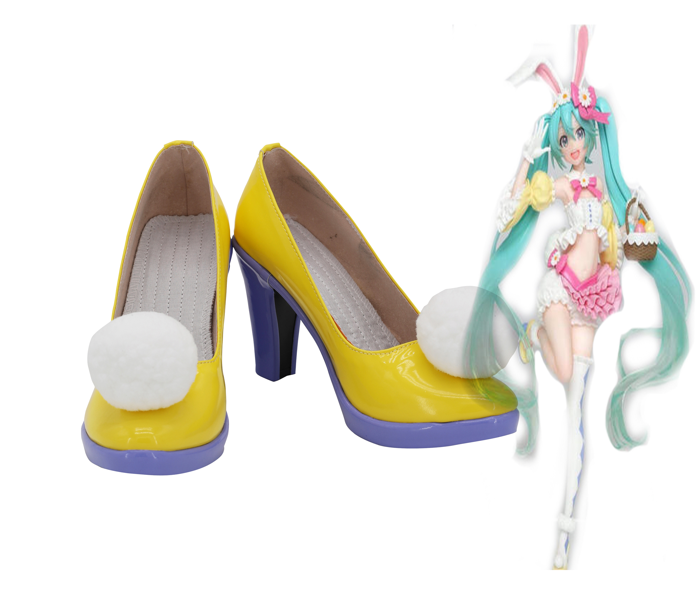vocaloid-new-the-four-season-font-b-hatsune-b-font-miku-yellow-cosplay-shoes-high-heel-boots-halloween-party-cosplay-costume-accessory