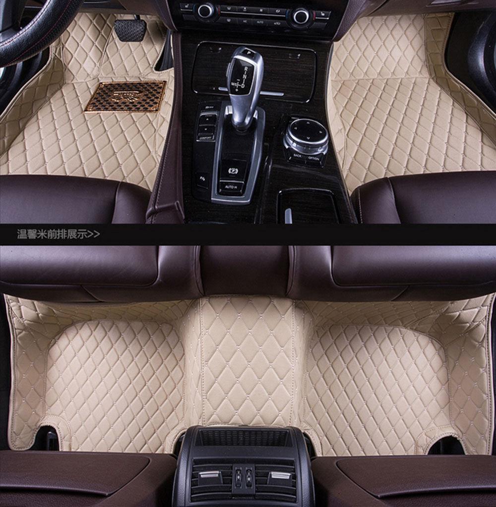 xpe car mats all luxury leather resize weather liners custom liner w waterproof floor cargo q fits