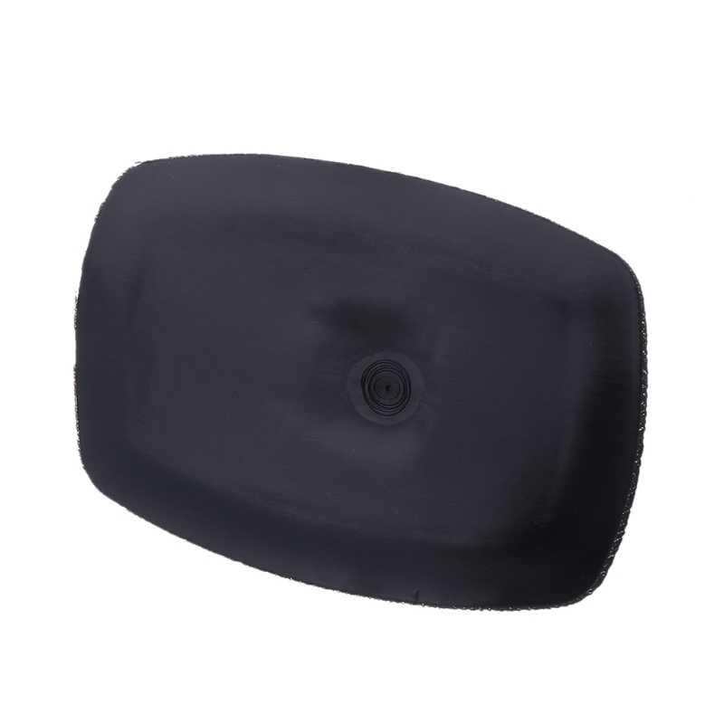 2 piezas de pesca inflable bote Kayak seguro cuerda de arrastre hebilla gancho botón Soporte de Motor
