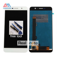 100 Guarantee Tested LCD Display Touch Screen For HUAWEI Enjoy 5 Mobile Phone LCDs Touch Panel