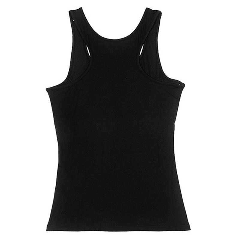 Women Compression Bright Color Loose Women Vest Fast Dry Sports Yoga Tank Top T Shirt