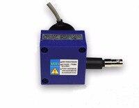 Free shipping 1PC linear sensor 1000MM linear displacement sensor Lasheng sensor incremental encoder linear position sensor