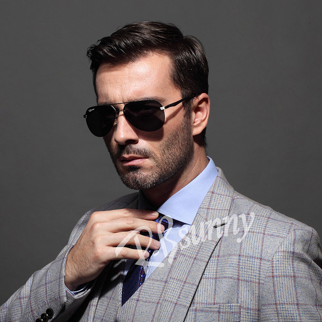 Polarized Men Sunglasses