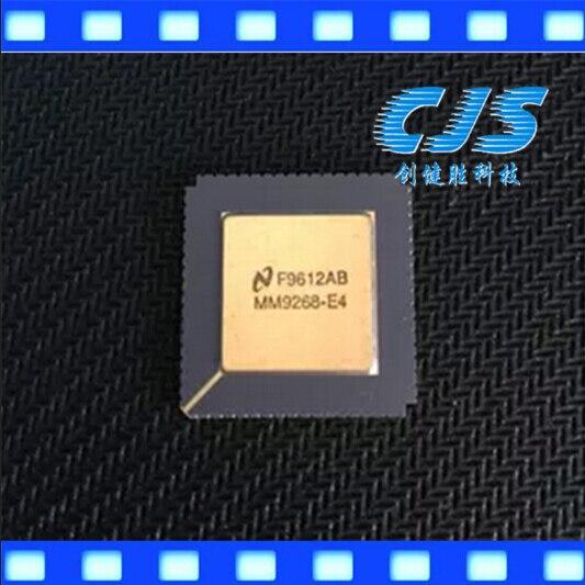 The original MM9268-E4 MM9268 9268 Communication chip