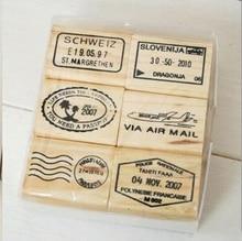 Lịch Đám Bưu 6