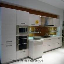Меламин/кухонные шкафы mfc(LH-ME050