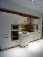 melamine/mfc kitchen cabinets(LH ME050)