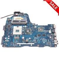 NOKOTION PWWHA LA 7201P Rev 1.0 MB K000128440 For toshiba satellite C660 Laptop motherboard HM65 GeForce