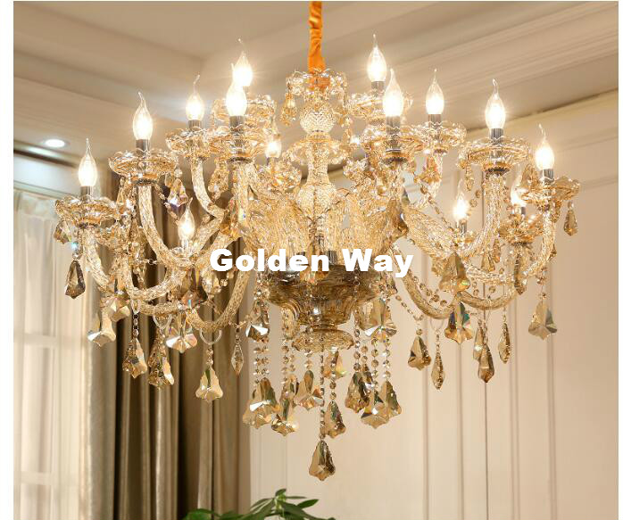 Free Shipping Crystal Chandelier Living Room lustres de cristal Decoration Pendants and Chandeliers Home Lighting Indoor LampFree Shipping Crystal Chandelier Living Room lustres de cristal Decoration Pendants and Chandeliers Home Lighting Indoor Lamp
