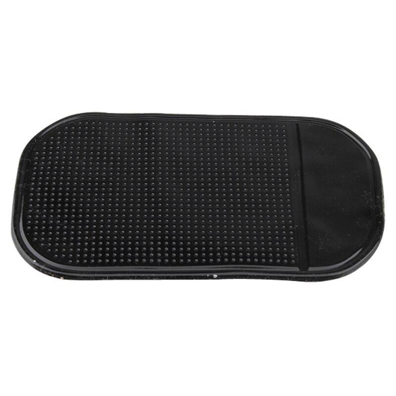 Car Anti-Slip Mat Pad for Mobile Phone mp3 mp4 Pad GPS For Fiat Viaggio Bravo Freemont FIAT 500 PALIO