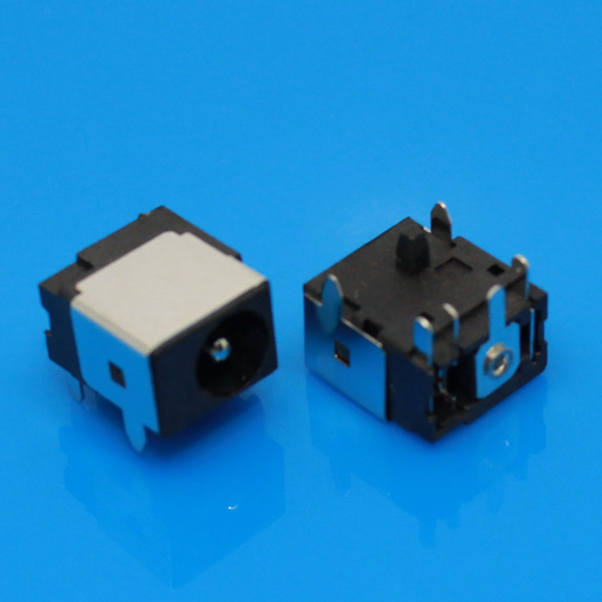 1.65mm DC Power Jack for HP Compaq 6520s 6720S 6820S CQ320 321 620 421 420 325 420 625 510 520 540 530 550 320 Connector