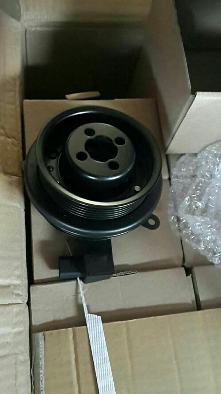 For VW Scirocco 1.4 TSI Water Pump 03C121004D, 03C121004E, 03C121004J