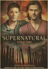 TV Show Supernatural Poster