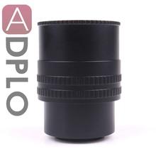 Pixco M42 Lens M42 Kamera Ayarlanabilir Odaklama Helicoid Halka Adaptörü 35 90mm Makro Uzatma Tüpü M42 M42 35 mm 90mm