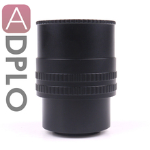 Pixco M42 Lens to M42 Camera Adjustable Focusing Helicoid Ring Adapter 35 90mm Macro Extension Tube M42 M42 35mm 90mm