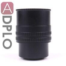 Pixco M42 объектив для камеры M42 Регулируемый Фокусировочный винтовой кольцевой адаптер 35 90 мм Макро удлинительная трубка фотография 35 мм 90 мм