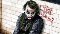 26 Joker Batman The Dark Knight Movie 43x24 Poster